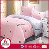 new designs korean style polyester Production On Time Wide Mouth Wholesale cheap microfiber printed duvet cover sets