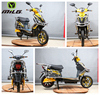 450W dirt electric assist bikes for sale