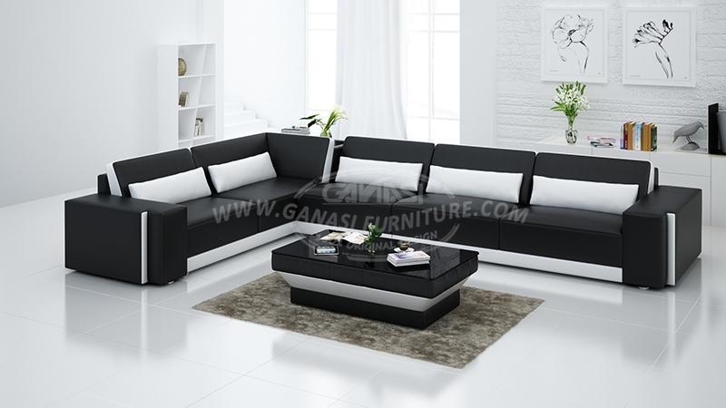 Ganasi Furniture Co Limited Prices Turkey Modern Home Sofa