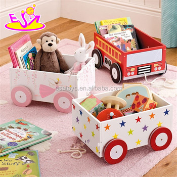 Pull and push wooden Custom Children Room Toys Printing Storage Box W08C127  sc 1 st  Wenzhou Times Artsu0026crafts Co. Ltd. - Alibaba : children storage box  - Aquiesqueretaro.Com