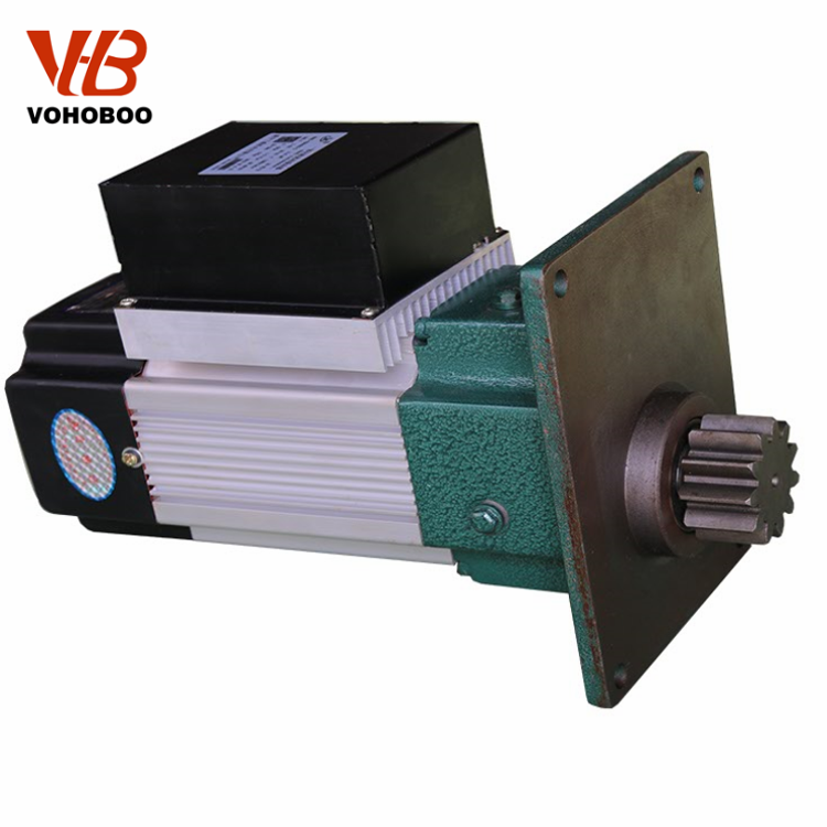 crane wiper motor ac motor for crane with CE CCC ISO9001