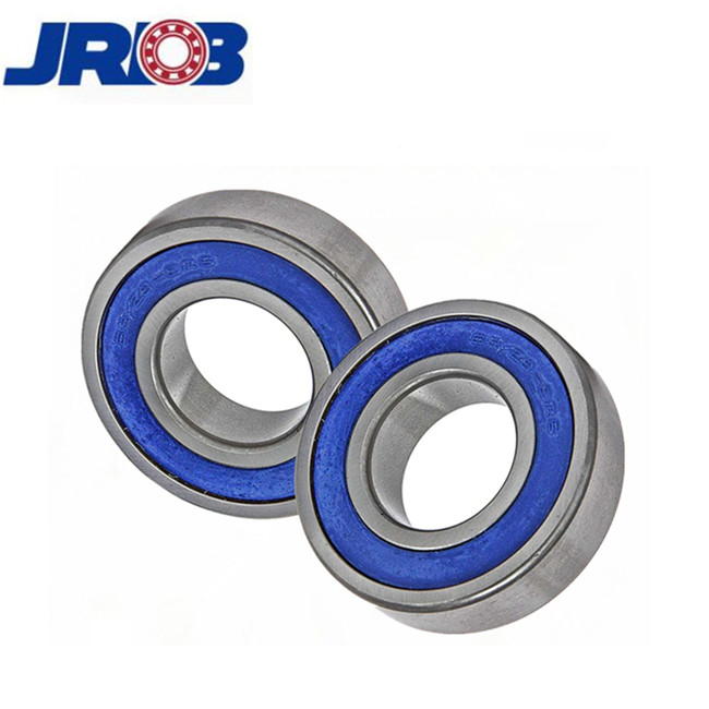 JRDB china passive magnetic bearing 62/28-2rs