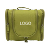 Portable Toiletry Bag for Women Makeup Travel Cosmetic Bag