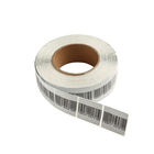Boshine High Quality EAS Security Sticker Soft RF Thermal Label 30X40