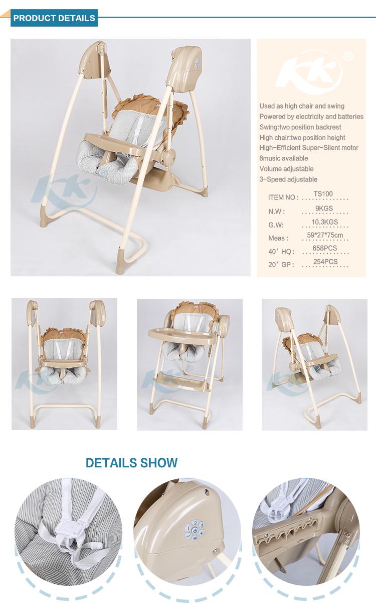 Electric baby rocker chair - Best Selling Rocker Swing Adult Baby Bouncer Chair