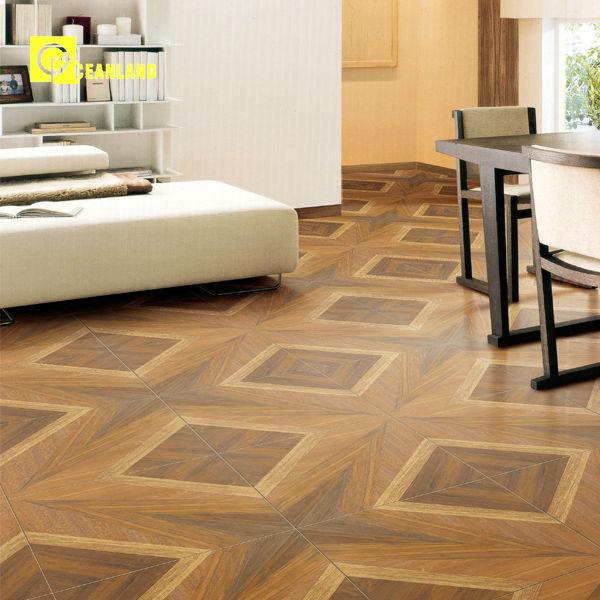 Moroccan Style Best Floor Tiles