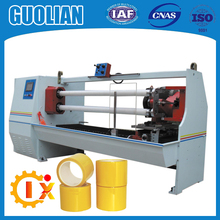 Wholesale GL--806 China factory automatic stretch film rewinding ...
