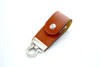 leather usb pen drive 4GB 8GB 16GB 32GB 64GB wholesale emboss conpany printing leather usb flash drive,
