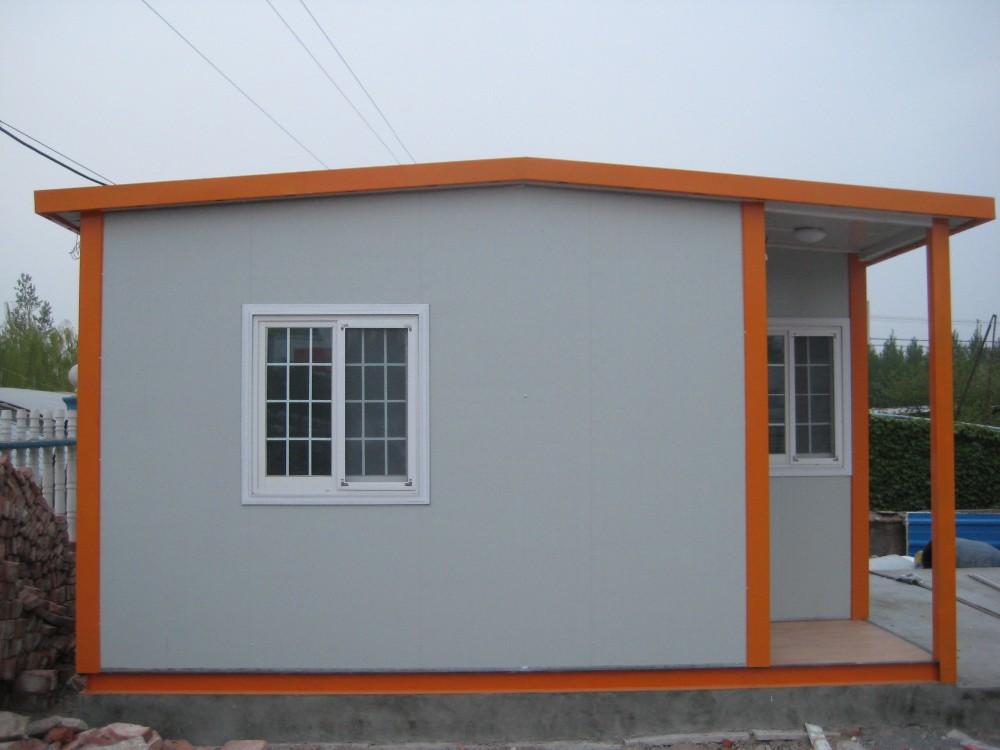 Hurricane proof pu sandwich panel prefab japanese houses - Sandwich panel homes ...