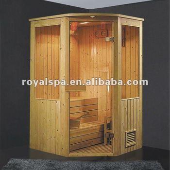 mini sauna room buy mini sauna room luxury sauna room. Black Bedroom Furniture Sets. Home Design Ideas