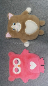 2000ML rubber Hot water Bottle With Cover