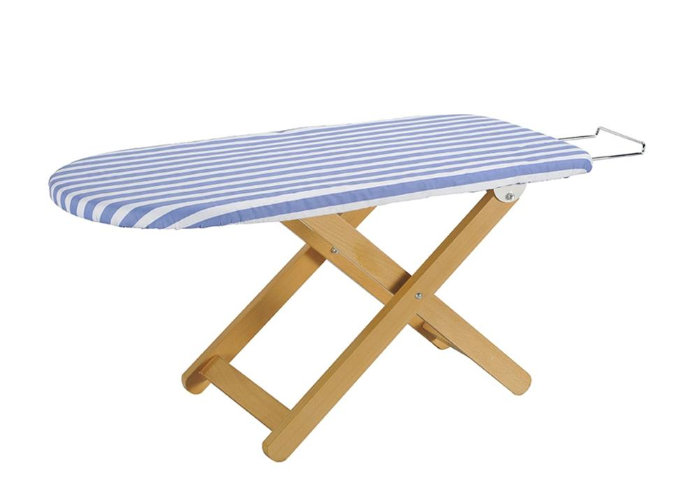 Wd 1 Japanese Wooden Legs Folding Ironing Board Small Iron Board