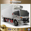 FOTON 4*2 10 tons refrigerated truck for sale Argentina