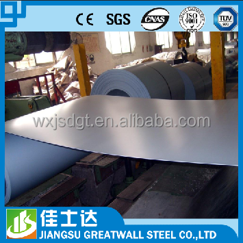 2016 hot selling Building used cold rolled Galvanized steel sheet DX51 D+Z or S250 JD+Z