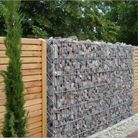 Excellent cheap Game Fence gabion in south africa 0.25mm diameter