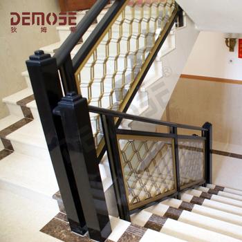 Turbo Preise Für Das Treppengeländer-design Aus Aluminium - Buy XH66