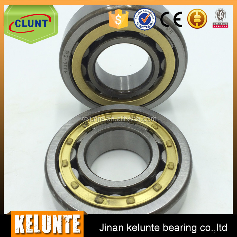 N/NU/NJ N211 cylinderical roller mill bearing manufacturer in China
