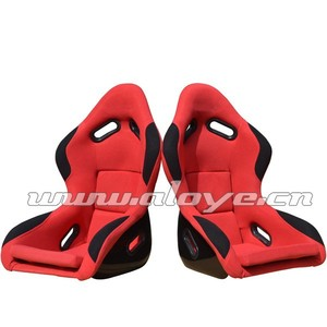 MK Fiberglass Universal Child Bucket Seat