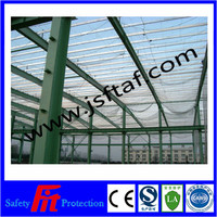Hot Sale CE GS Approved Building Scaffold Safety Net