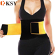Factory Wholesale Cheap Prices Cartilages Support Tummy Waist Trimmer Belt for Women&Men