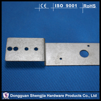 fabrication oem high quality aluminium fabrication in china