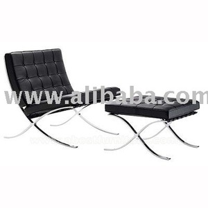 Mies Van Der Rohe Chaise Lounge Suppliers And Manufacturers At Alibaba