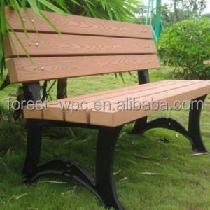 Goedkope outdoor bankje in het park onderdelen goedkope for Bancos jardin baratos