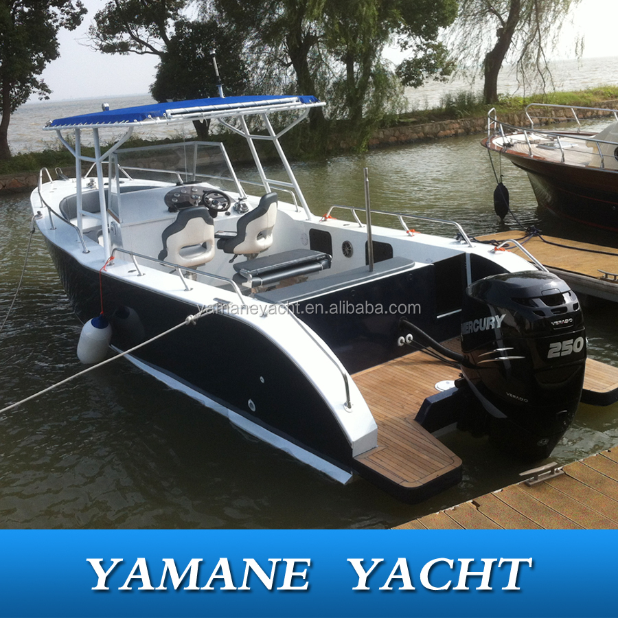 Speed fishing boat 26ft new for sale buy fishing boat for New fishing boats