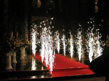 3m 10s Indoor Fireworks For Weddings