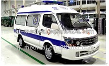 Best-Selling Intensive cheap Medical Ambulance