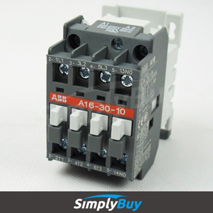 ls contactor A Series A26 30 01 abb magnetic contactor, abb magnetic contactor suppliers and abb a26-30-10 wiring diagram at nearapp.co