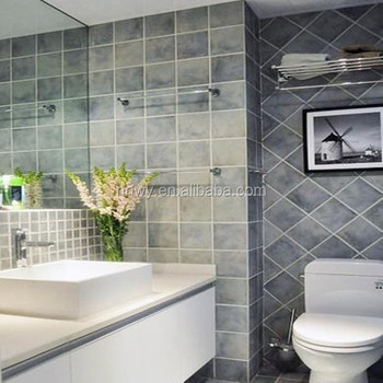 Water Proof Bathroom Wall Tile Stickers United States Ceramic Tile ...