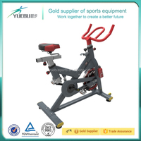 Best quality Cardio exercise bike/spinning/Commercial Fitness/Gym equipment