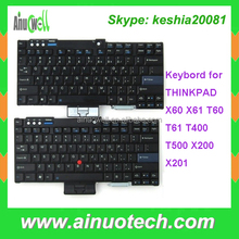 Laptop replacement parts Brazilian keyboard for laptop BR layout notebook keyboard cheap price