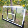 Professional Good Quality Customizable International Standard Tempered Glass Basketball Board