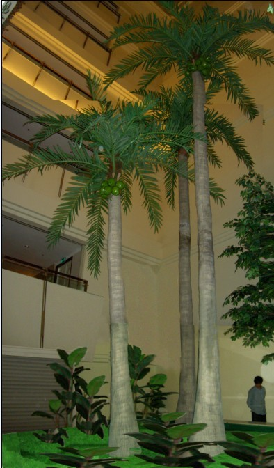 يندبروف الزينة أشجار النخيل شجرة جوز الهند الاصطناعي في الهواء الطلق الديكور الداخلي Buy زينة شجرة جوز الهند شجرة جوز الهند الاصطناعية بأوراق الشجر أنواع نباتات جوز الهند الزينة