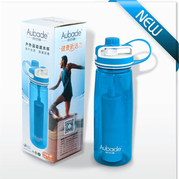 New Fsahion Hot Selling Nano Alkaline Energy Water Cup With - Alkaline water bottle