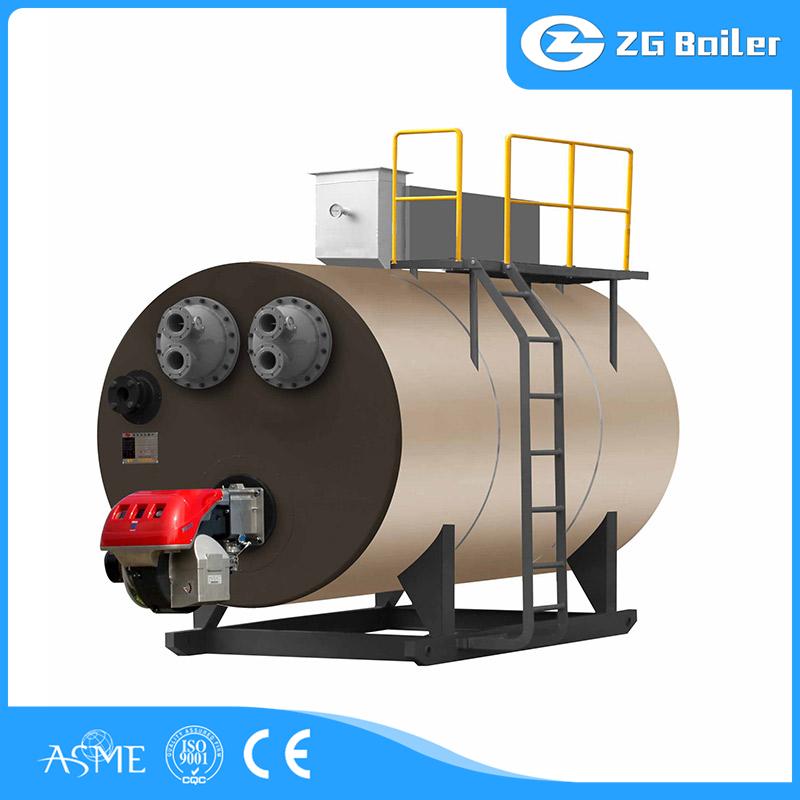 vacuum hot water boiler for sale