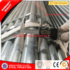 BS1139 hot dipped galvanized scaffolding pipe