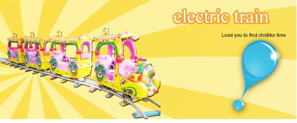 Hot-selling Trein! Elektrische Trein,Outdoor Kerst Trein Decoratie ...