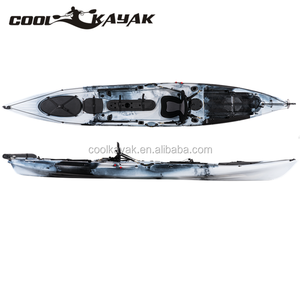 Multifunctional Surfing plastic boat with motor