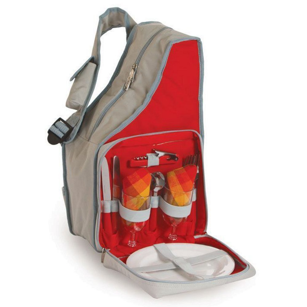 Picnic Plus Fiesta 2 Person Picnic Backpack