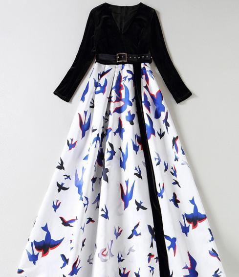 ef76727ce مصادر شركات تصنيع فساتين طويلة فتحة عالية وفساتين طويلة فتحة عالية في  Alibaba.com