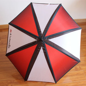 Resident Evil promotional Portable Fibrosis Straight Handle USA Cosplay Umbrella business opportunities distributor