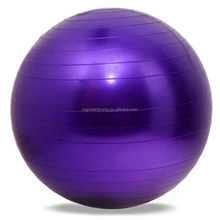 Übung Ball für <span class=keywords><strong>Fitness</strong></span> Balance Yoga-Training Guide Schnell <span class=keywords><strong>Pumpe</strong></span> Enthalten