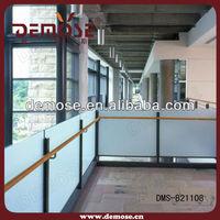 privacy glass screen ,glass wall
