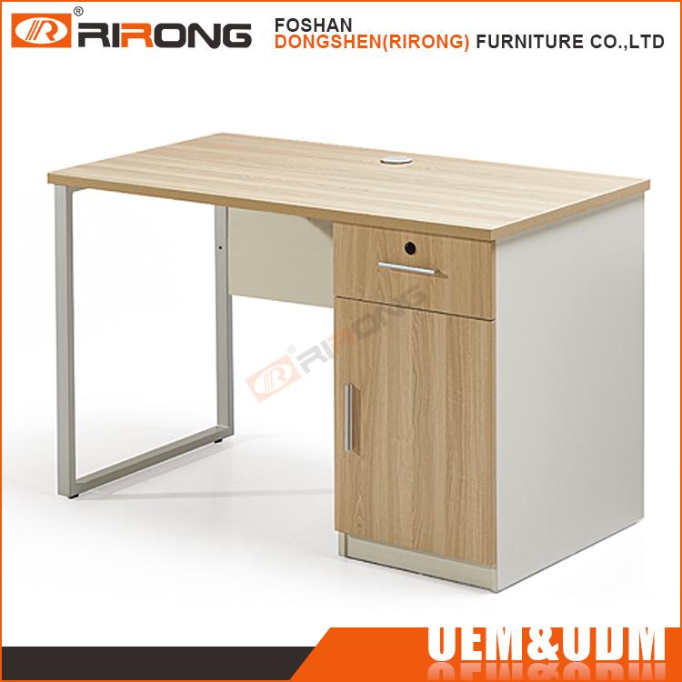 Muebles de oficina escritorios modernos de la computadora for Oficina proteccion datos