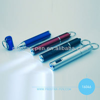 2 in 1 multifunctional pen with led light