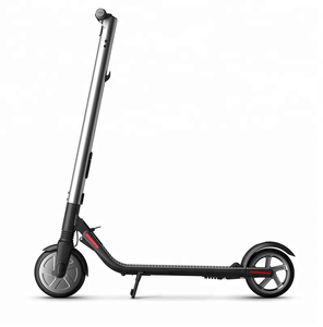 European warehouse ES2/ES4 Light Weight Foldable Electrical Scooter 2 Wheel for Kids and Adult