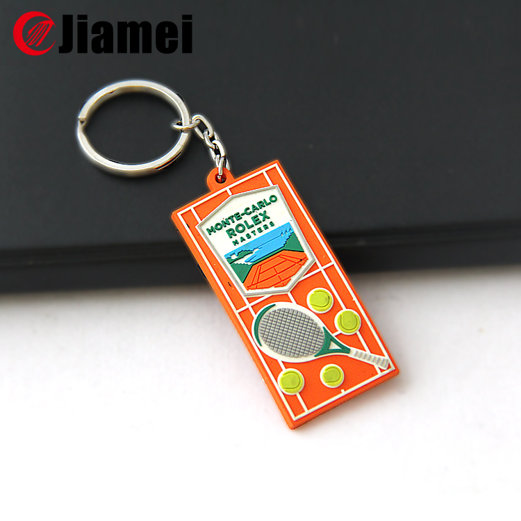 China manufacturer full color custom hotel key tags